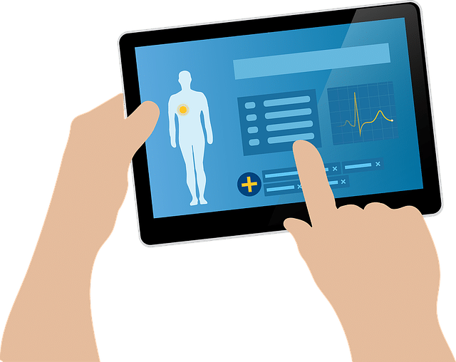 Digital medicalrecord keeping with online apps