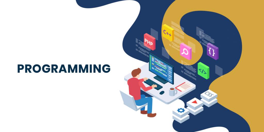 Most common computer programming language