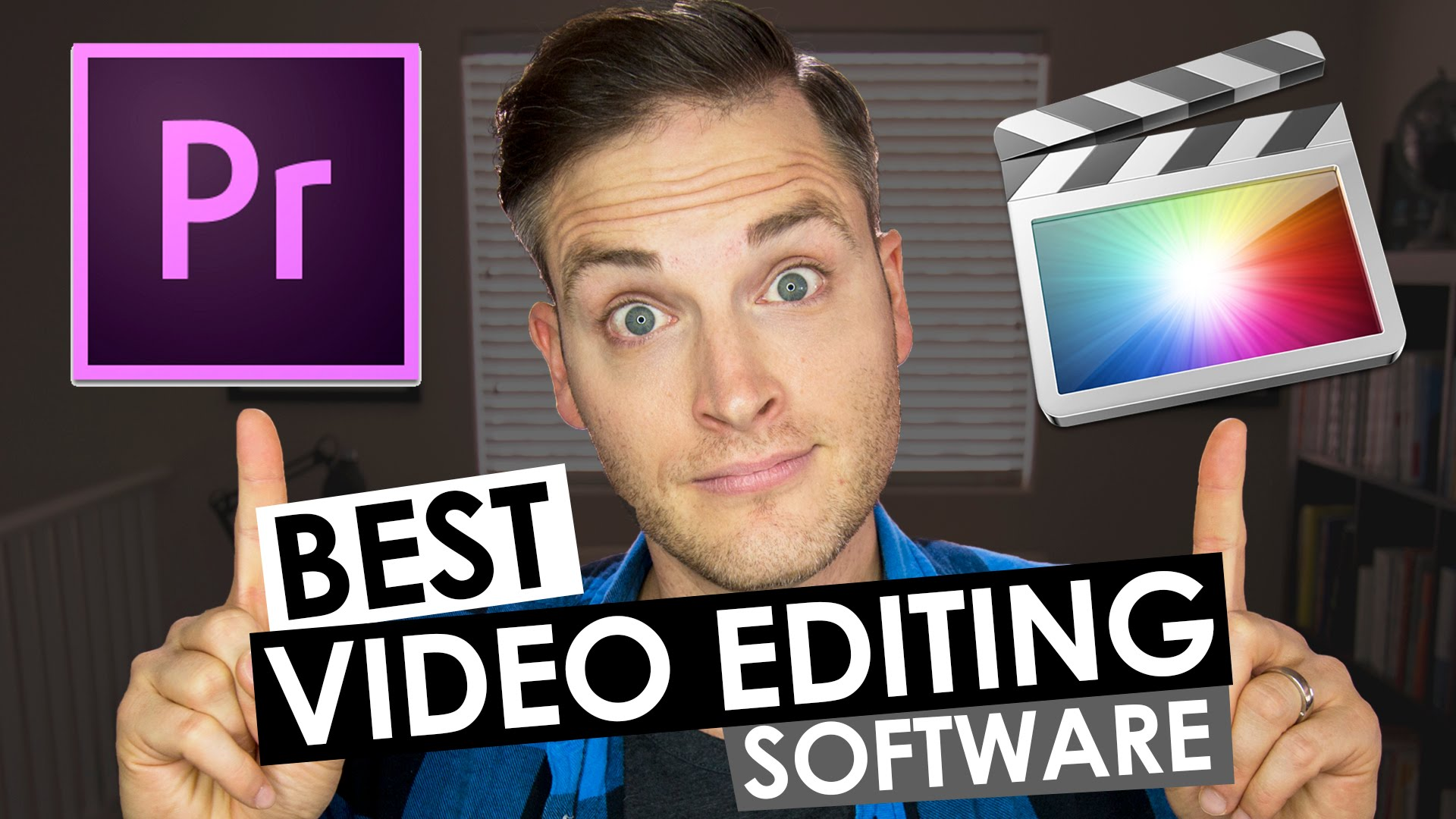 11 Best Videos & Photos' Editing Softwares & Apps, Reviews for Professionals