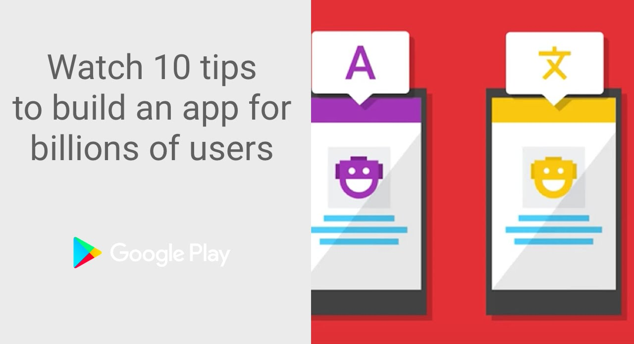 4 Tips For Developing Amazing Cool Mobile Apps for Android & Iphone