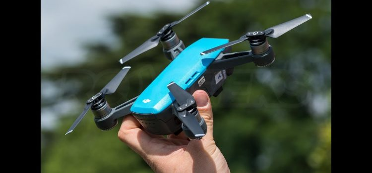 5 Best Flying Camera Drones, Cheap to buy for Beginners & Reviews