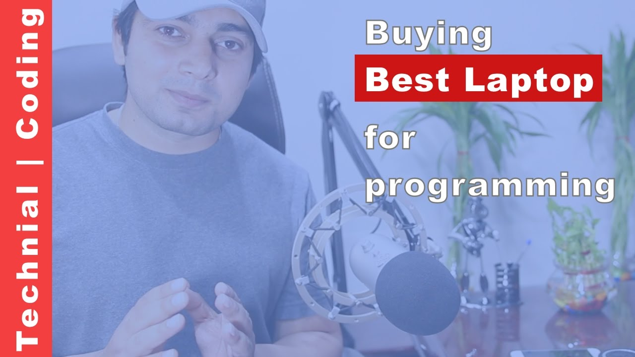 Best Computers Used by Developers for Coding Software & Programs