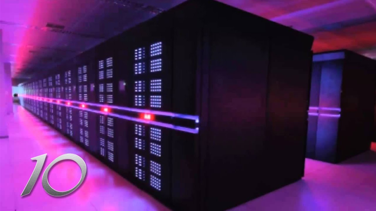 fastest most powerful supercompu