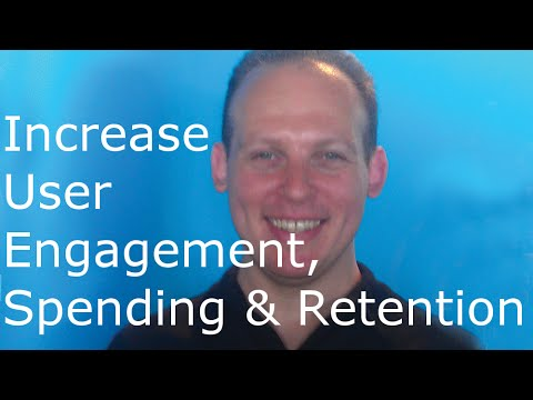 How to Improve Mobile App User Engagement & Retention Rate