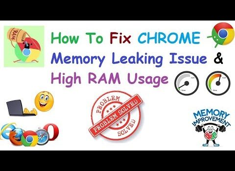 How to Know Google Chrome Tab that's Taking More RAM Memory