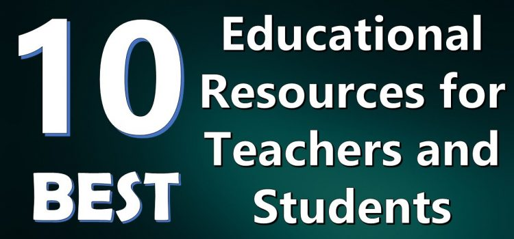 List of Superb Mobile Education Apps for Teachers & Students to Download