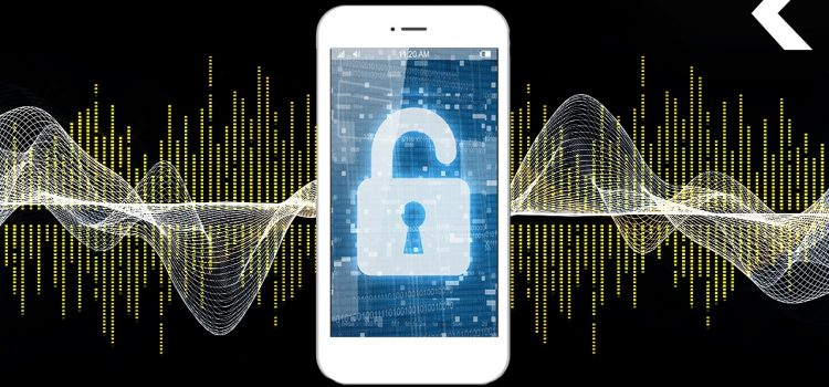 New way to Hack Someone's Phone without them Knowing via Sound Waves