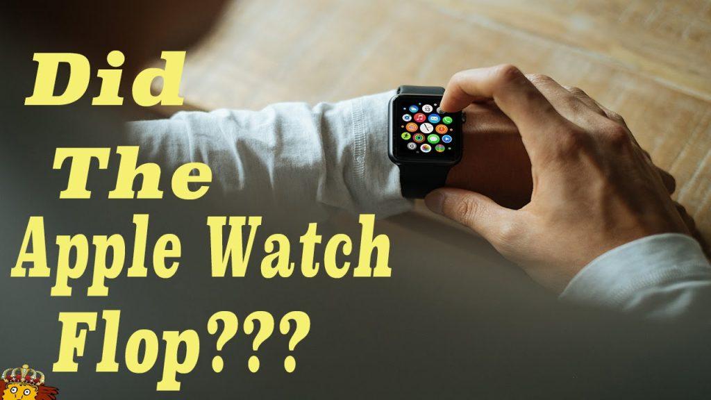 smartwatch tvos development grow