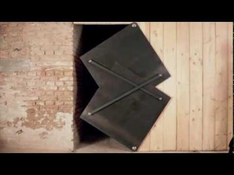 torggler origami cool design evo