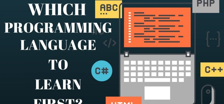 Which Programming Language Should you Learn First? Get the Questionnaire