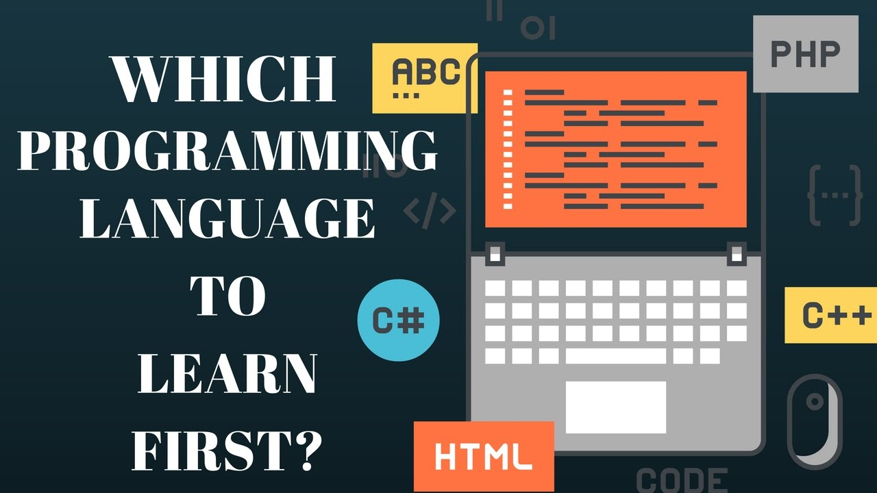 which programming language shoul