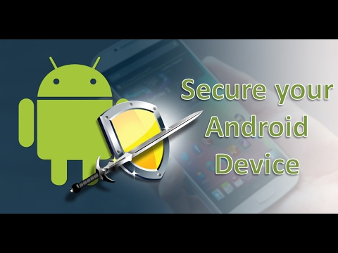 7 Sure-Fire Ways to Secure your Android, iPhone Data from Hackers, Viruses & Theft