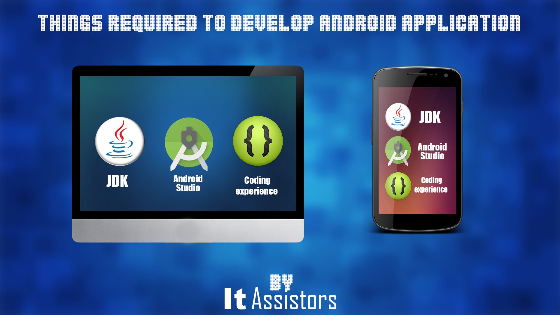 Android App Development Software Kits For App Coding