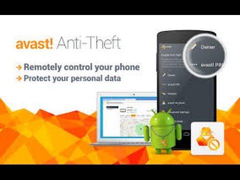 avast mobile securityantivirus a