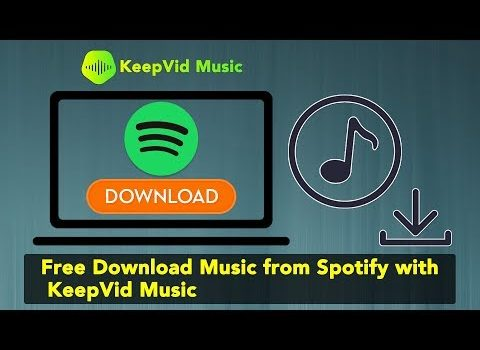 Best 3 Ways to Download, Convert Spotify Music/Song Playlists as MP3 on PC & Phone with KeepVid