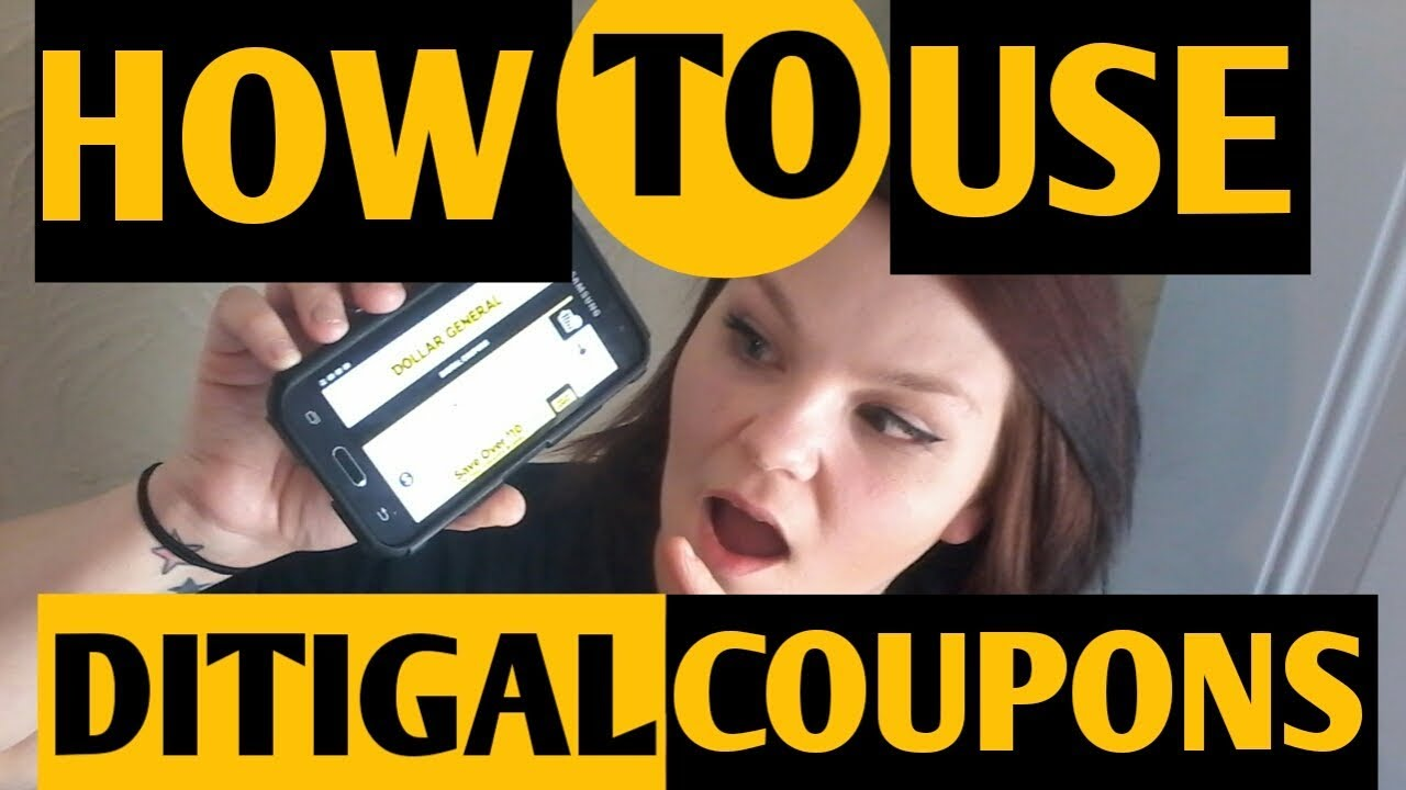 Best Free USA Digital Coupon|Shopping Apps 4 iPhone|Android