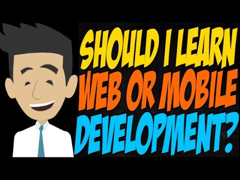 Choose The Right Platform For Mobile & Web App Development