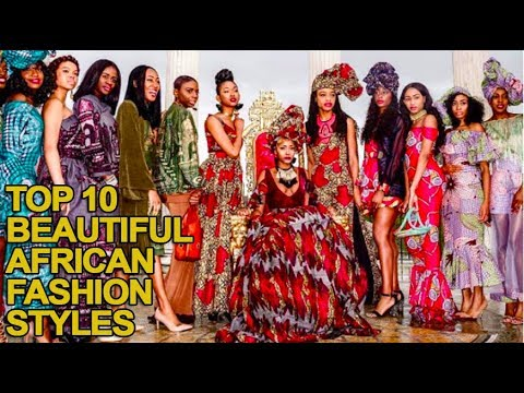 Download African Fashion Styles, Kente, Ankara Skirt & Blouse