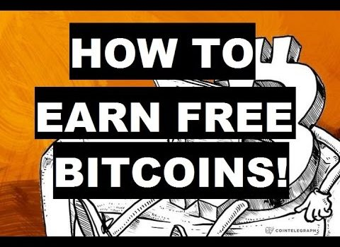How you can get Free Bitcoins without Mining & Manage your Own Wallet