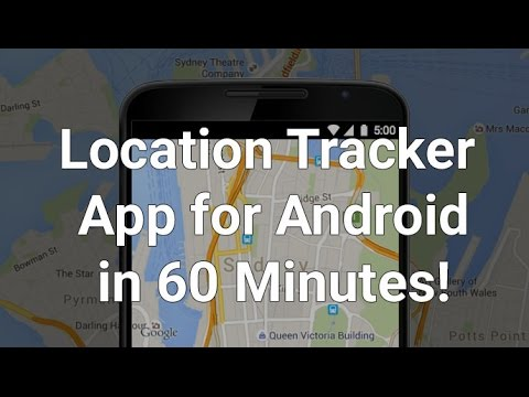 Download Best Free GPS Route Tracker/ Finder Android Apps
