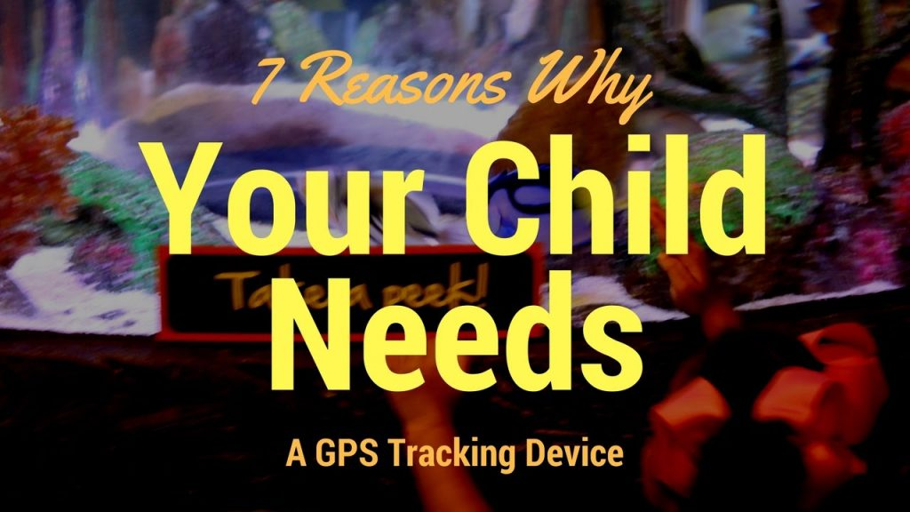 download childs safety gps locat