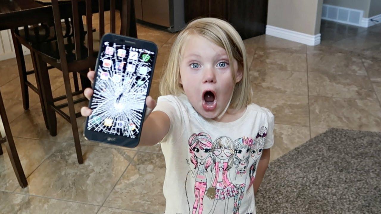 Download Icd Cracked & Broken Phone Screen Picture Prank
