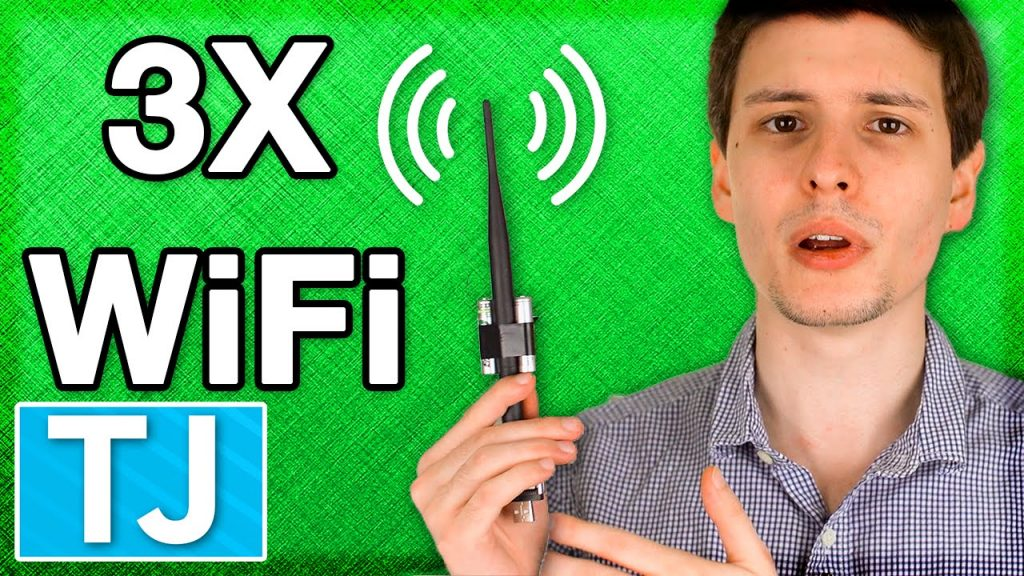 free cell phone signal wifi boos