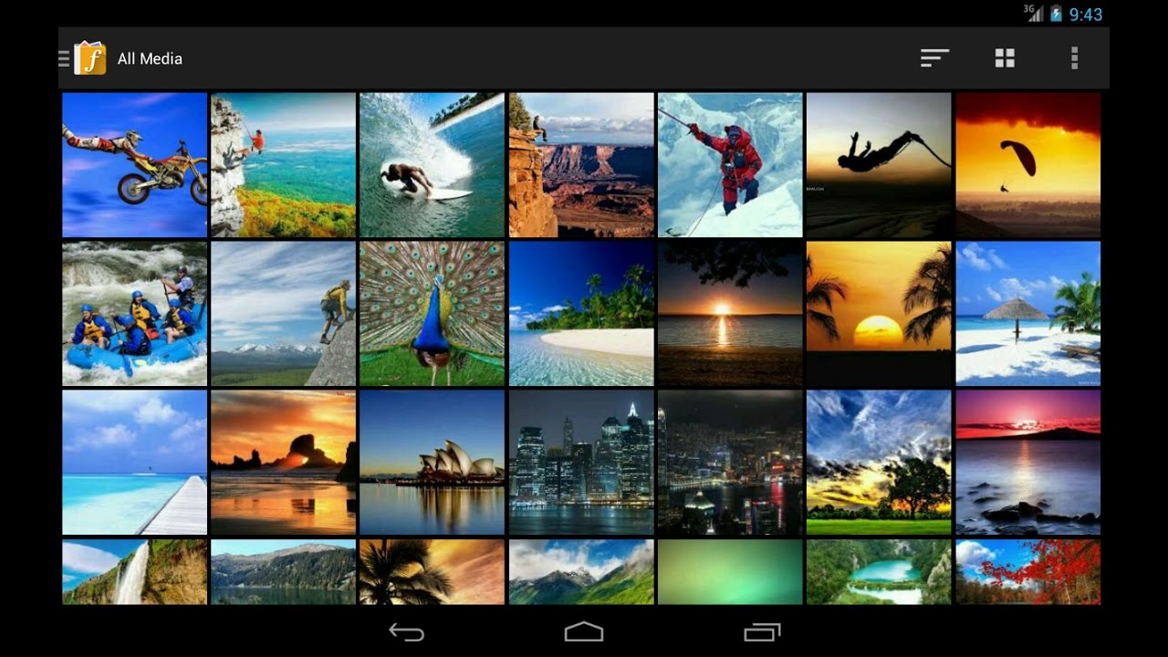 How to Create Stylish & Responsive Image Gallery with Free Simple HTML & CSS Code Template