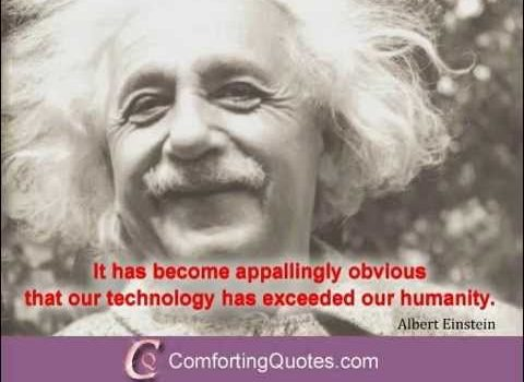 List of Best Famous Quotes about Technology: Creativity| Positive & Negative Futuristic Sayings