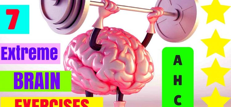 Top Best Brain Training, Pickings & Exercise Workouts Apps