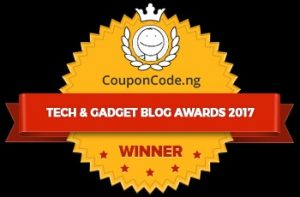 Techpally.com is award winning blog in Nigeria
