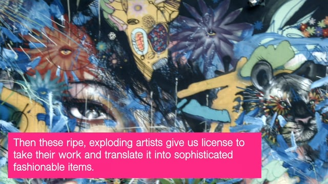 How to Sell Digital Artwork Product & Win Contest with Artistic Talents in New Miami Project