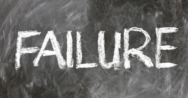 Why do businesses fail and what to do