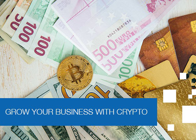 Reasons small businesses should adopt crypto