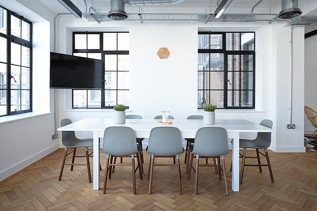How to improve the aesthetics of your office