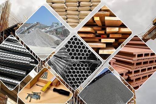 Quality factors of construction supplies