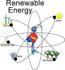 What you stand to gain from renewable energy