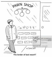 Loan procurement from Pawn Store