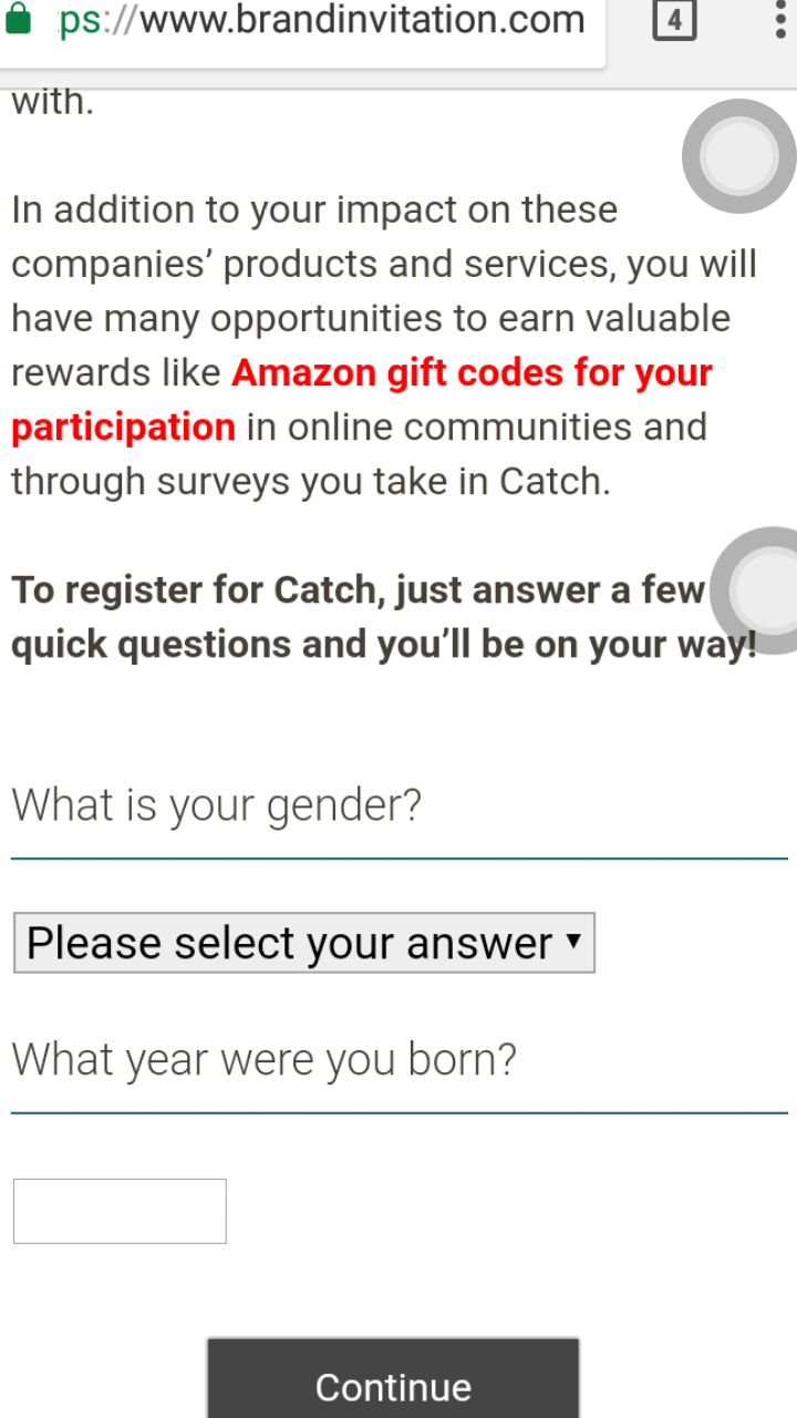 How to make money from survey sites