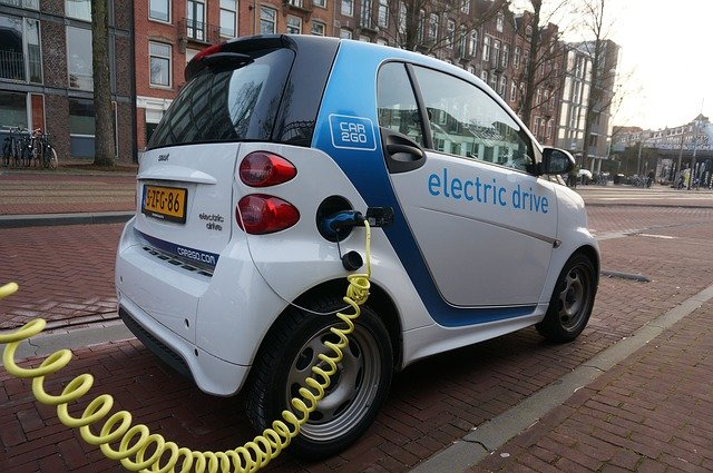 Electric cars and their advantages
