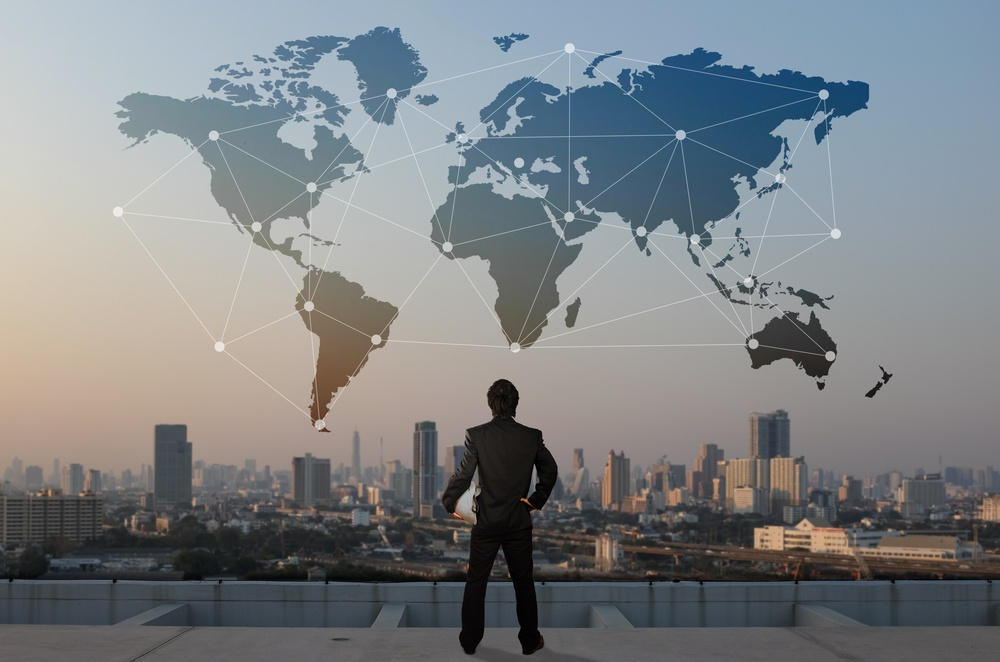 How to target global market for business push