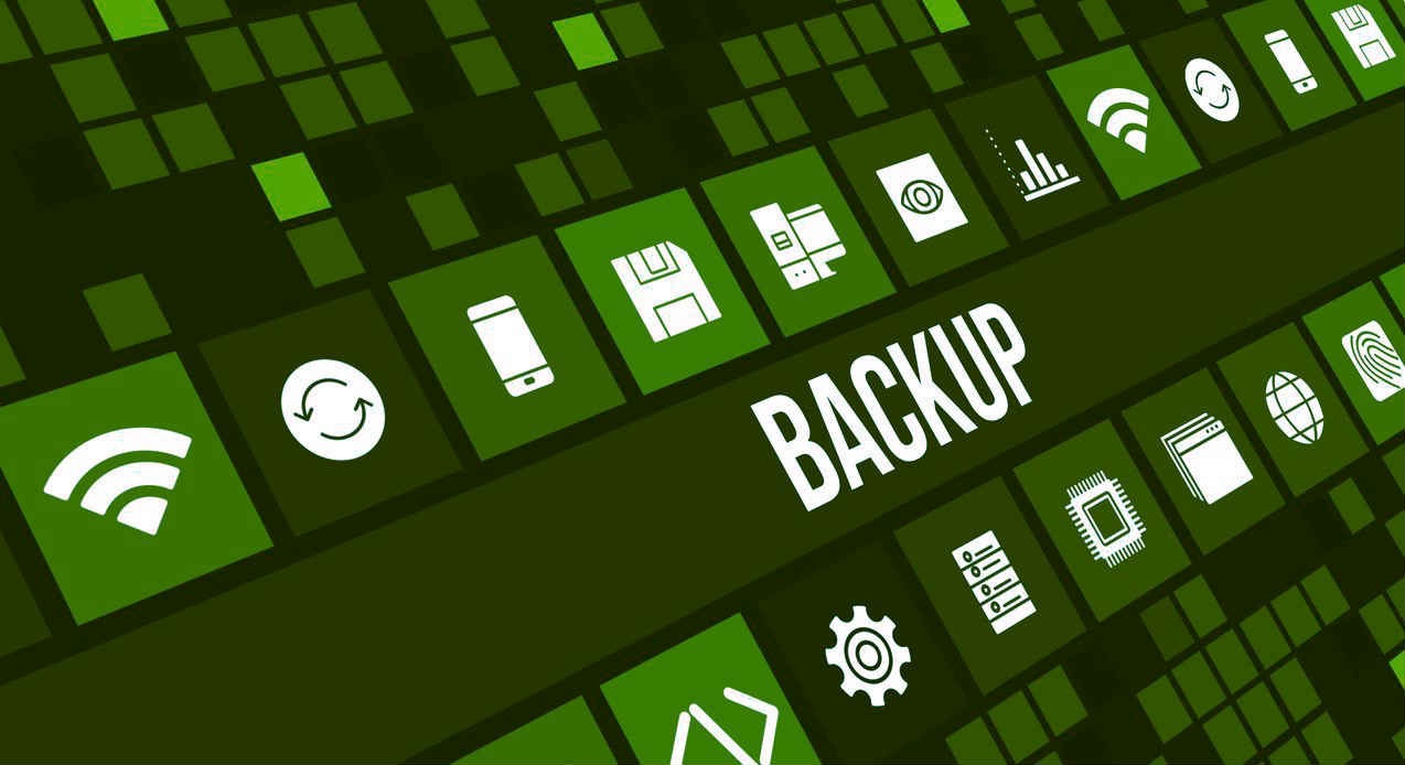 Minitool data backup and computer restore app