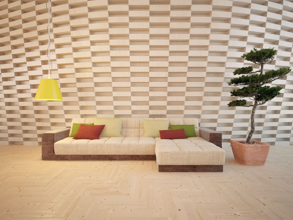 How to enhance your house with acoustic design