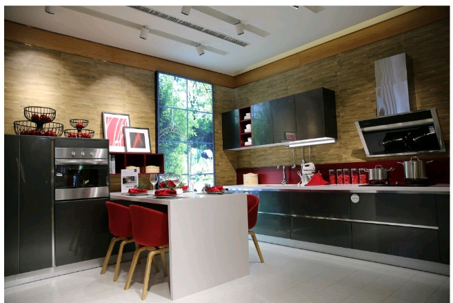 How to remodel Your kitchen for more space and beauty