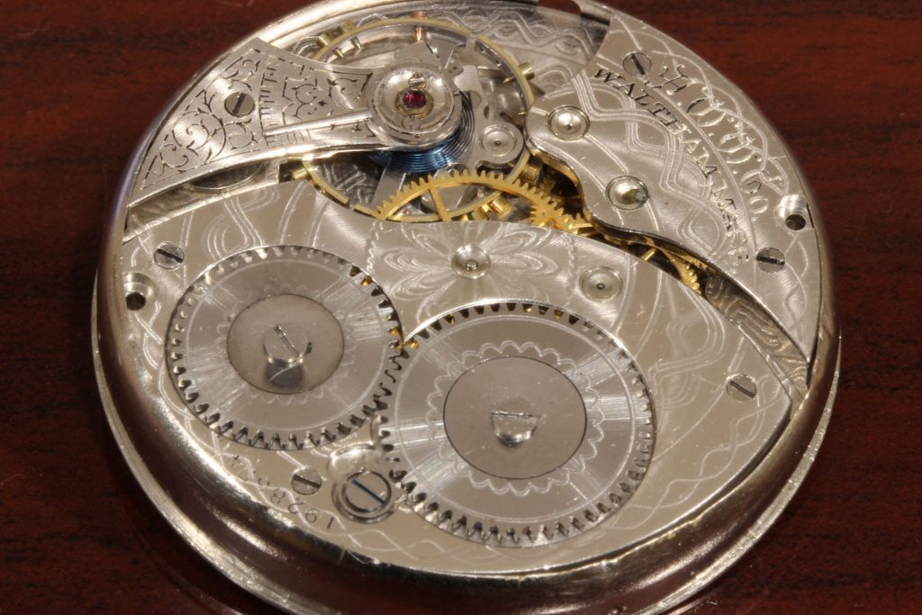 watch making