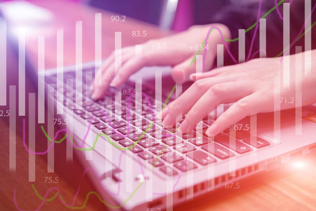 typing training