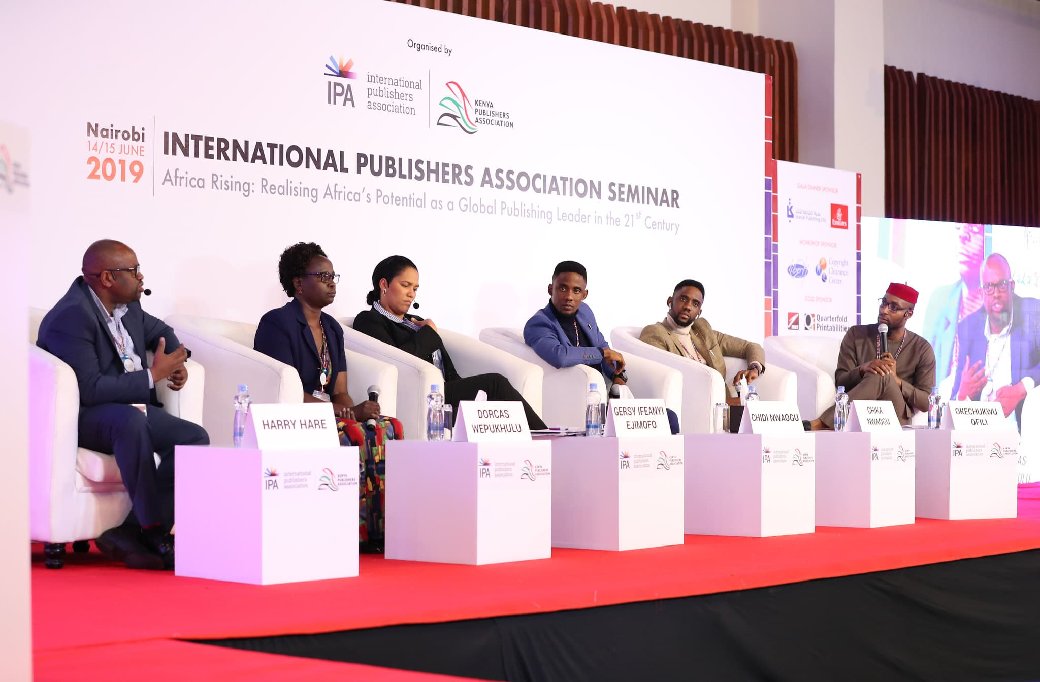 internation publishers association and publiseer digital media