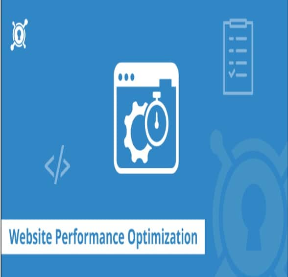 How to quantify the performance of a webpage