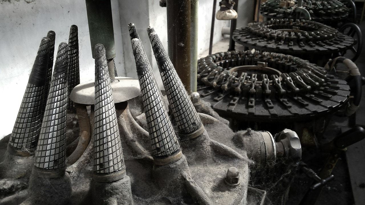 how 3d printing technology works and the seven processes involved