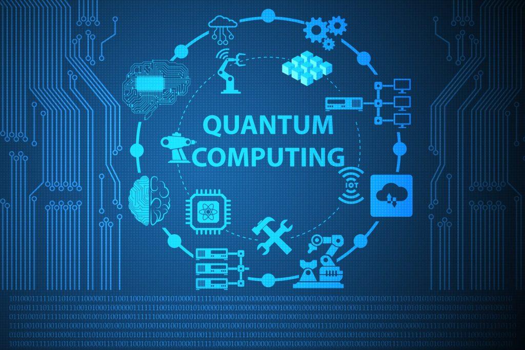 Impacts of quantum computing in business